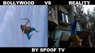 download lagu Bollywood Vs Realityexception Vs Realityfunny Part 2 By Spoof gratis