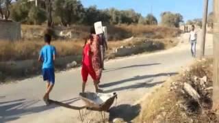 Ülkü Ocakları Bayırbucak Yardımları / Suriye - Türkmendağı - 3