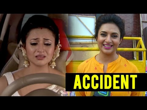 EXCLUSIVE! Divyanka Tripathi Talks About Her Recent Accident | Yeh Hai Mohabbatein