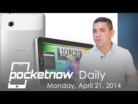 Google Nexus 8 by HTC, Microsoft/Nokia ready, Apple mobile payments & more - Pocketnow Daily