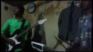 Aj keno mon udashi hoye bangla song