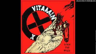 Watch Vitamin X Cant You See Now video