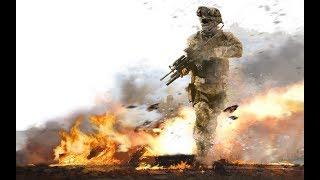 #8 Call of Duty : Modern Warfare 2 Multiplayer - kampią, tubią...