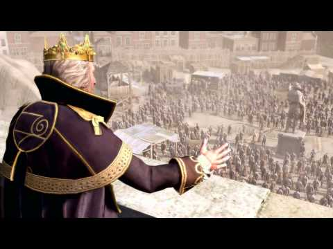 The Redemption Gameplay Trailer - Tyranny Of King Washington - Assassin's Creed 3