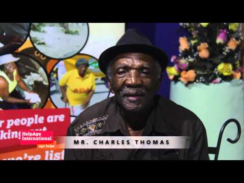 World Health Day Video (Jamaica) 2014