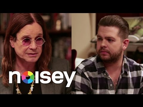 Ozzy Osbourne on Discovering Randy Rhoads, The Osbournes, and God: Back & Forth (Part 3/3)