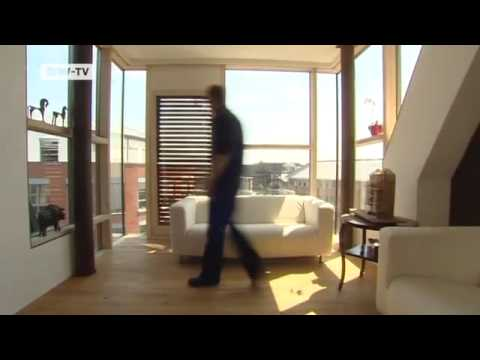 Video of the day | Narrowest house in Europe