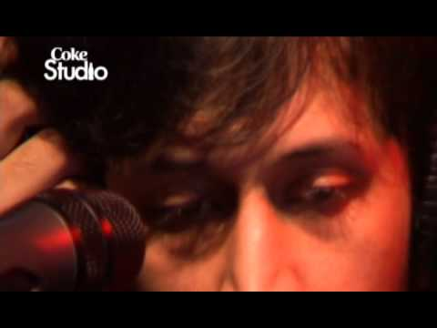 Jal Pari Atif Aslam - BTS Coke Studio Pakistan Season 2