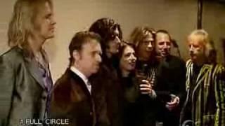 Aerosmith - Full Circle [Official Video] HQ