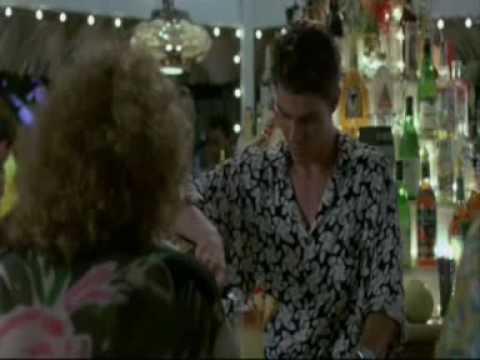 Cocktail - Tom Cruise movie