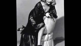 Movie Legends - Adele Jergens