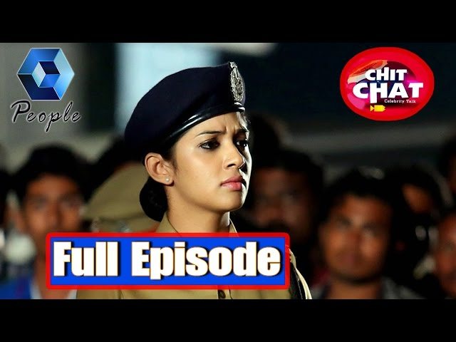 Chit Chat: Nyla Usha on 'Fireman' | 16th February 2015 | Full Episode