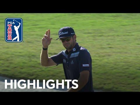 Lanto Griffin's highlights | Round 3 | Houston Open 2019