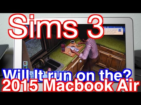 download sims macbook air