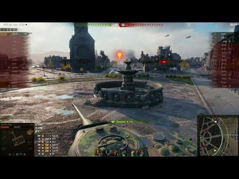 прем танк и колобанов с новой графикой