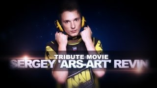 Na`Vi.ARS-ART - The Tribute Movie