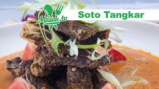 Soto Tangkar | Resep #343