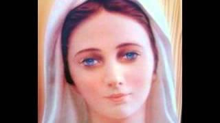 Mocni w Duchu - Maryjo Matko mojego wezwania