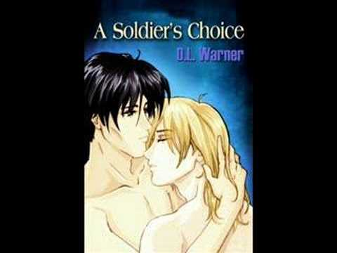 A Soldier's Choice Yaoi Trailer video