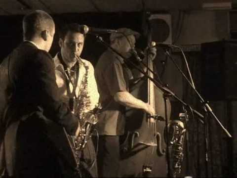 .44 Shakedown - Live at Stars&Bars