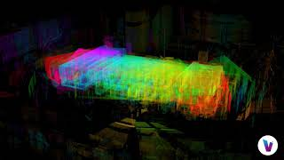 Fast, automatic 3D point cloud processing using Vercator™ Software