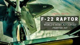 F-22 Raptor - World's Most Advanced Fighter Jet view on break.com tube online.