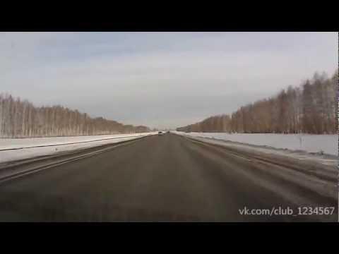 ДТП Башкирия Уфа Лоб в лоб