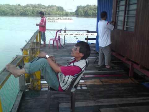 pancing rumah rakit telok gong 2011