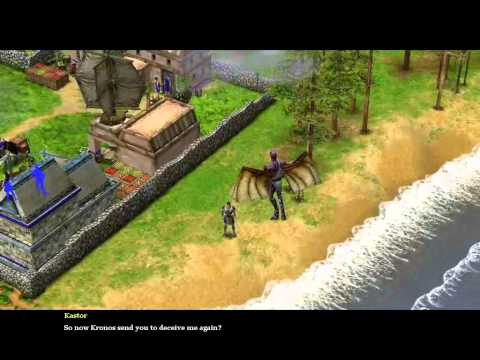 Age of Mythology The Titans 2 Trailer