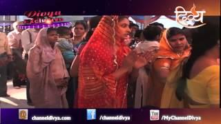 Didar Tera Kab Hoga Maa | Jyoti Prakash Sharma | Channel Divya