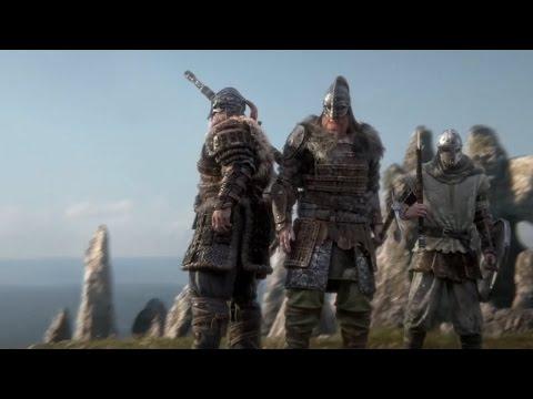Превью For Honor - что будет в игре (Preview)