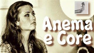 """GIGLIOLA CINQUETTI:  """"ANEMA E CORE"""" (Canzone Napolitana) Live  Canzonissima 1972"""