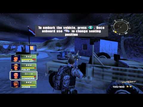 Dolphin Emulator 4.0.2 | Conflict: Desert Storm II - Back to Baghdad [1080p HD] | Nintendo GameCube