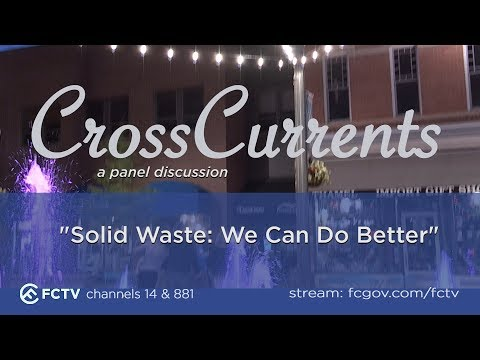 view CrossCurrents - Solid Waste video