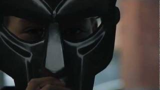 Watch Madvillain Fancy Clown video