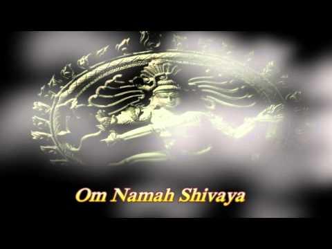 Om Namah Shivaya (Divine Mantra)