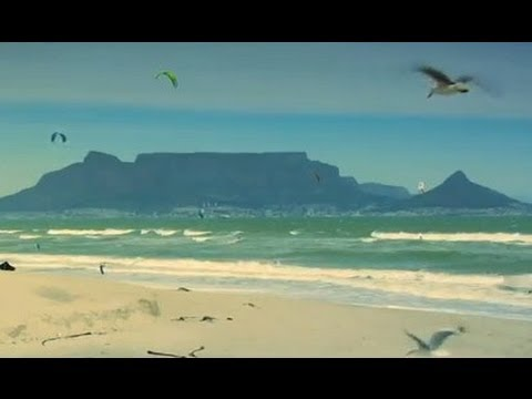 Cape Town Tourism South Africa