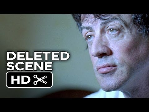 Rocky Balboa Deleted Scene - Waking Up (2006) - Sylvester Stallone Movie HD