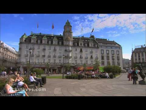 TRAVEL TO OSLO NORWAY