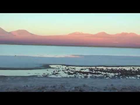 San Pedro de Atacama, Northern Chile in HD
