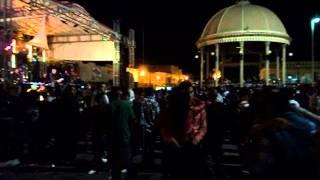 jamay jalisco - baile en honor a santa cecilia 2012 (eslabon musical)