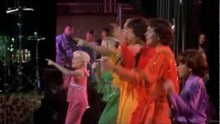 The Brady Bunch movie - keep on movin (HD)
