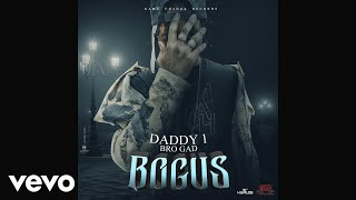 Daddy1 - Bogus (Officia Audio)