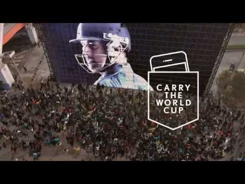 Carry the ICC Cricket World Cup 2015 in your pocket - starsports.com