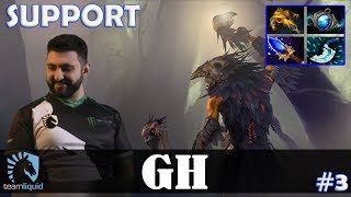 GH - Shadow Shaman Roaming | SUPPORT | Dota 2 Pro MMR Gameplay #3