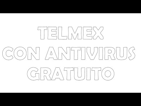 McAfee Antivirus de TELMEX