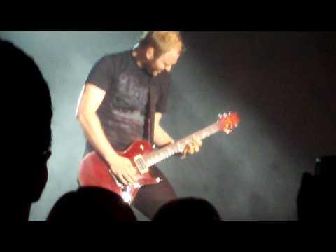 Ben Kasica Guitar Solo