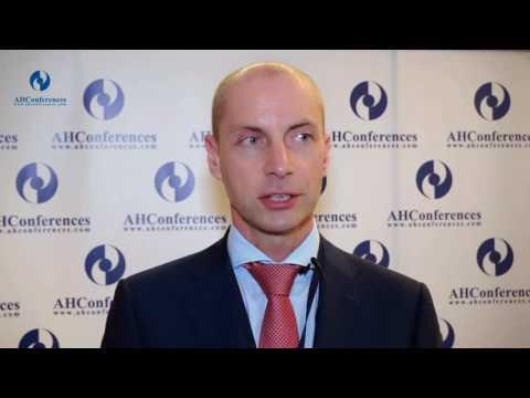 Владимир Химаныч,РайффайзенБанк, интервью, HR-Форум 2015 (I).mp4 - видео NofolloW.Ru