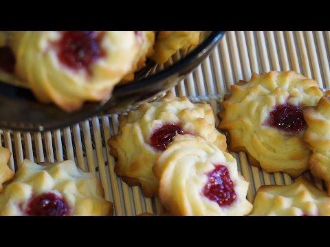 Печенье курабье рецепт