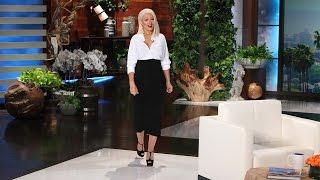 Download Lagu Catching Up with Christina Aguilera Gratis STAFABAND